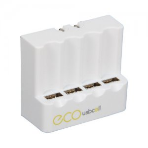 ECO USBCell Charger