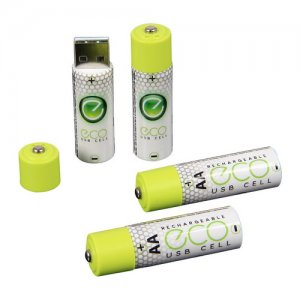 ECO USBCell Battery
