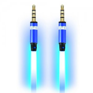 Electroluminescent Cable